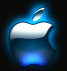 apple logo for buy page