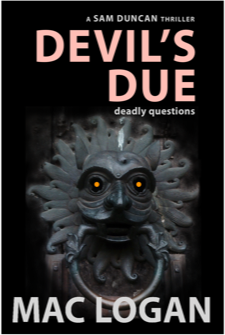 Devils Due Cover