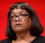 Rabbit, Lights, Action … Poor Diane Abbot