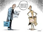The Meek Shall Inherit the Dearth (video)